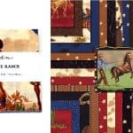 """King of the Ranch 5"""" Charm Pack-0"""