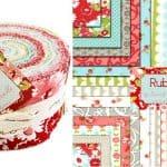 Ruby Moda Jelly Roll-0