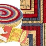 Town Square Quilts Moda Jelly Roll-0
