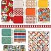 Fairy Tale Friends Fabric Panel - Nursery Rhyme Panel-11063