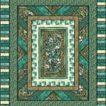 Stonehenge Quilt Kit #1008-0