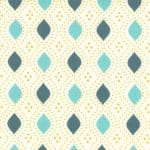 Domestic Bliss - 18077 16 - Cream Aqua-0