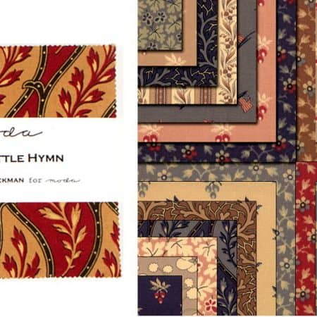 "1862 Battle Hymn 5"" Charm Pack-0"