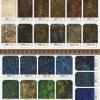 Birch Bark Lodge Fabric Panel-11455