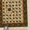 Morris and Company Quilt Pattern-0