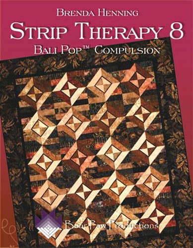 Strip Therapy 8-0