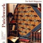 QuiltMania Quilt Magazine No. 87-0