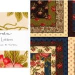 """Love Letters 5"""" Charm Pack-0"""