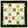 Twosey - Foursey Quilts by Cathy Wierzbicki-12550