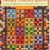 Twosey - Foursey Quilts by Cathy Wierzbicki-0