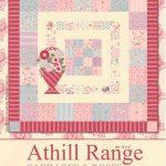 Athill Range Quilt Pattern-0