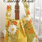 Central Park - Purse / Bag Kit-0