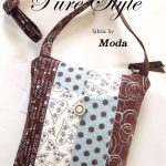 Pure Style III - Coordinate Purse / Bag Kit-0