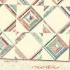 Summersville Quilt Pattern-0