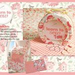 Learn to Sew Tote Bag + Wallet Kit-0