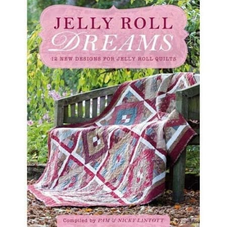 Jelly Roll Dreams by Pam and Nicky Lintott -0