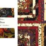 "Autumn Breeze 5"" Charm Pack-0"