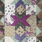 North Country Table Runner Quilt Kit-0