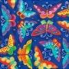 Flying Colors - Handbag / Purse Kit-14224