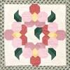 Sweet Pea Block Pattern-0