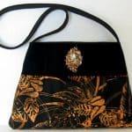Evening Bag - Purse / Bag Kit-0