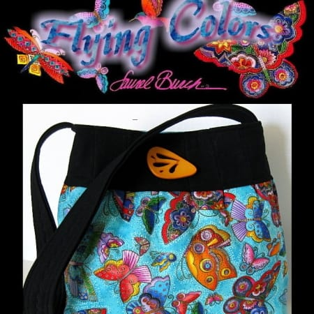 Flying Colors - Handbag / Purse Kit-0