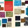 Tidepool Batiks Fat Quarter Bundle -13189