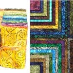Tidepool Batiks Fat Quarter Bundle -0