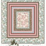 Blush Quilt Pattern-0