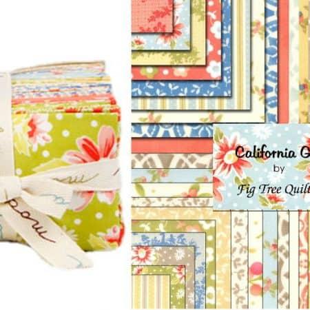 California Girl Fat Eighth Bundle-0