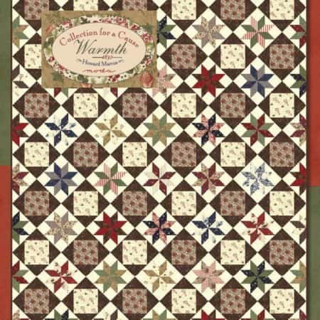 Collections Warmth Quilt Kit-0
