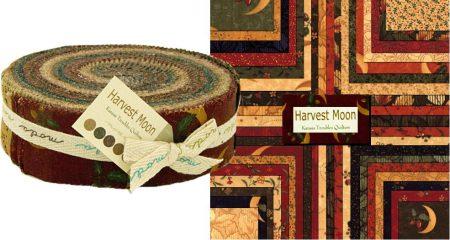 Harvest Moon Moda Honey Bun-0