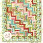 Hello Luscious Quilt Pattern-0