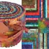 Kapalua Batiks Moda Jelly Roll-0