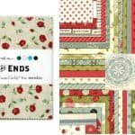 "Odds and Ends 5"" Charm Pack-0"