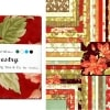 "Tapestry 5"" Charm Pack-0"