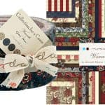 Collections Warmth Moda Jelly Roll-0