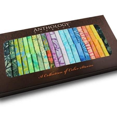 Anthology Batik Story Strips Collection - #212-46-0