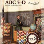 ABC 3-D Tumbling Blocks... and More!-0