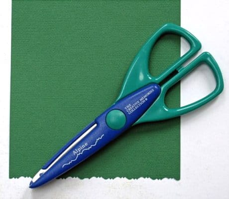 Creative Memories Scissor - Alpine-0