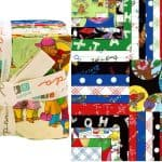 Bear Country School Fat Quarter Bundle-0
