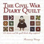 The Civil War Diary Quilt-0