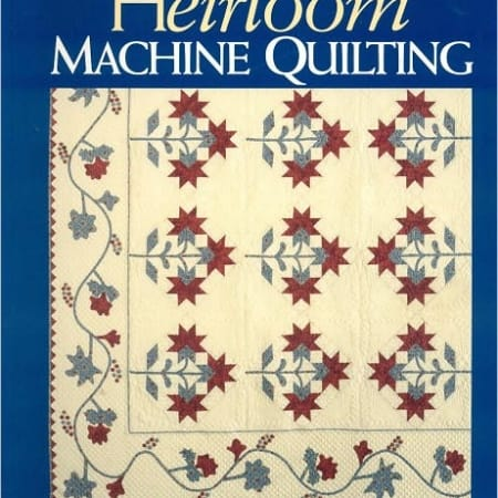 Heirloom Machine Quilting-0
