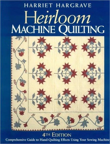 Heirloom Machine Quilting-0