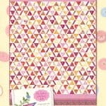 Ladies Stitching Club Quilt Pattern-0