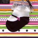 Mary Jane Coin Purse Mini-Kit-0