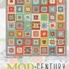 Mod Century Quilt Pattern-0