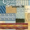 More Creative Sewing Techniques by Machine-0