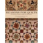 Reasons for Quilts + 9 Free Patterns-0