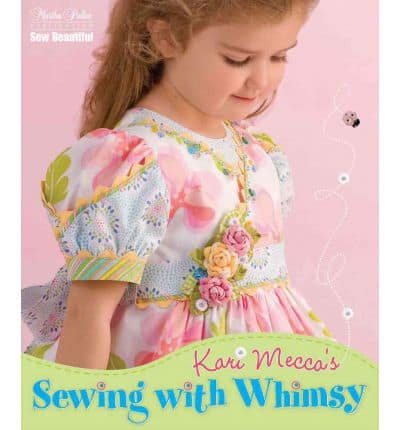 Sewing with Whimsy Book-0
